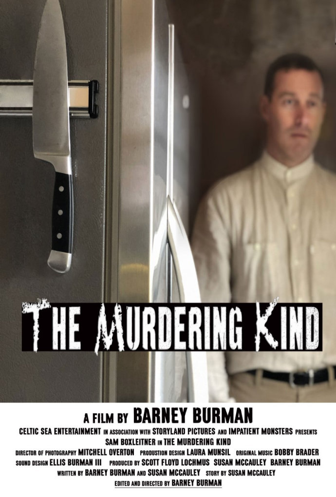 The Murdering Kind