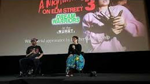 A Nightmare on Elm Street 3: Dream Warriors - Heather Langenkamp Q&A